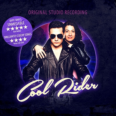Cool Rider Original Studio Cast Recording
